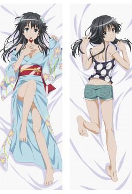A Certain Scientific Railgun Ruiko Saten Full body waifu japanese anime pillowcases
