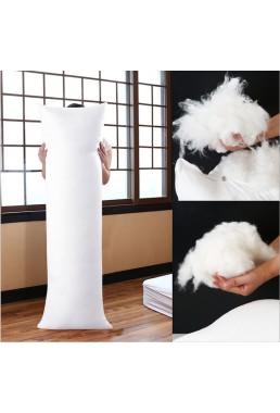 Super Soft and Durability,Comfort & Deluxe Grand Siberian Dakimakura Inner Pillow