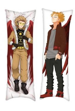Hawks My Hero Academia Anime Dakimakura Pillowcover Japanese Love Body Pillowcase