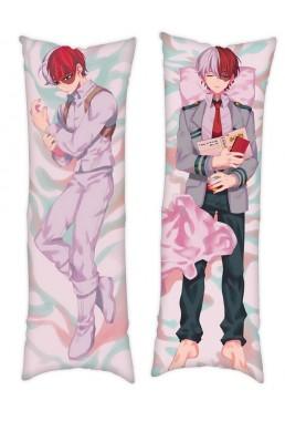 Todoroki Shoto My Hero Academia Anime Dakimakura Pillowcover Japanese Love Body Pillowcase