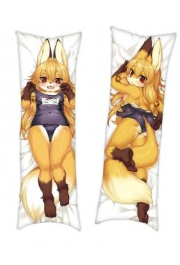 Kawaii Furry Anime body pillow Anime Dakimakura Japanese Hug Body PillowCases