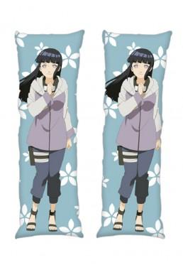 Hinata Naruto Anime Dakimakura Japanese Hugging Body PillowCases
