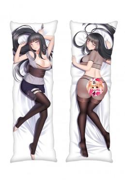 Naruto Hinata Hyuga Anime Dakimakura Japanese Hugging Body PillowCases