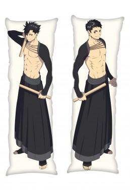 Haikyuu Anime Dakimakura Japanese Hugging Body PillowCases
