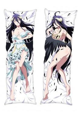 Overlord Albedo Anime Dakimakura Japanese Hugging Body PillowCases