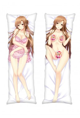 Asuna Yuuki Sword Art Online Anime Dakimakura Japanese Hugging Body PillowCases