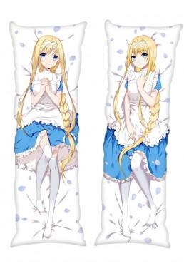 Alice Zuberg Sword Art Online Anime Dakimakura Japanese Hugging Body PillowCases