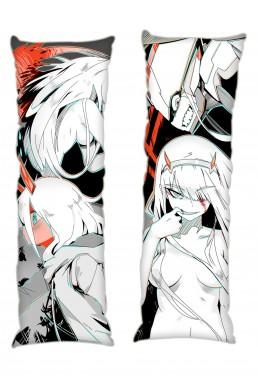Darling in the Franxx Anime Dakimakura Japanese Hugging Body PillowCases