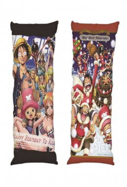 One Piece Anime Dakimakura Japanese Hugging Body PillowCases