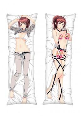 Attack on Titan Levi Ackerman Anime Dakimakura Japanese Hugging Body PillowCases