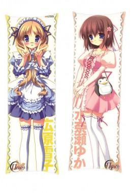 11 eyesYuka MinaseYukiko Hirohara Dakimakura Body Pillow Anime