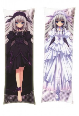11eyesLieselotte Werckmeister Dakimakura Body Pillow Anime