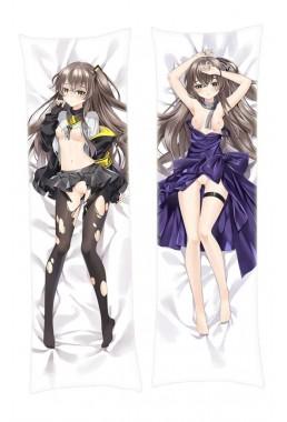 -Girls Frontline UMP45 Anime body dakimakura japenese love pillow cover